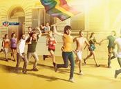 Roma pride 2013 eventi giovedì giugno