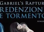 """""""Gabriel's Rapture. Redenzione Tormento"""" Sylvain Reynard... dall' Luglio Libreria"""