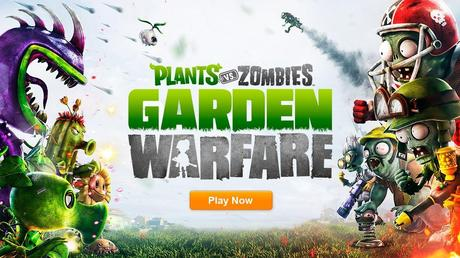 Plants Vs. Zombies: Garden Warfare - Reveal trailer E3 2013