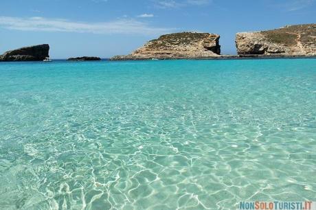 Comino e gozo due meravigliose isole incontaminate al - Finestra sul mare malta ...