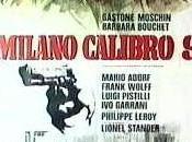 Milano calibro Leo,1972)