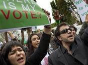 L'iran voto: pronte decine prigioni segrete bloccare l'opposizione