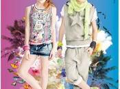 SHIKI Abbigliamento Teenagers