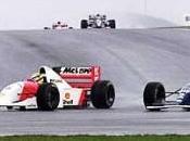 D'Europa 1993: Senna diventa magico