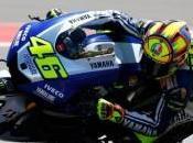 MotoGP Barcellona Rossi veloce nelle