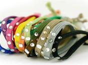 Bracciali Wrist Love: made with Love