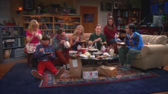 The Big Bang Theory, stagione 6