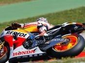 MotoGP Catalunya. Dani Pedrosa pole