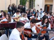"""Concerto fine anno della scuola """"Mario Nuccio"""" Pietro"""