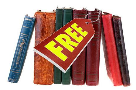 Dove trovare ebook gratis paperblog for Siti dove regalano cose