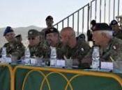 """Sardegna/ Poligono """"Capo Teulada"""". Esercitazione della Brigata Meccanizzata """"Sassari"""""""