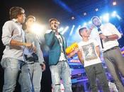 """Record ascolti prima edizione degli """"MTV Awards 2013"""", raggiunge nella giornata ieri quasi l'1,5% sugli individui target"""