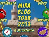 Mira Blog Tour 2013. primo blogger tour Mirabilandia