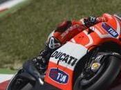 MotoGP, Montmelò: settimo posto Andrea Dovizioso, caduta Nicky Hayden