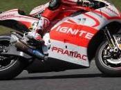 MotoGP, Montmelò: consolatoria Michele Pirro