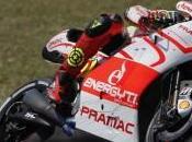 MotoGP, Montmelò: amarezza Iannone l'Energy T.I. Pramac Racing Team