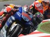 MotoGP, Montmelò: vittoria Jorge Lorenzo, podio tutto spagnolo Pedrosa Marquez