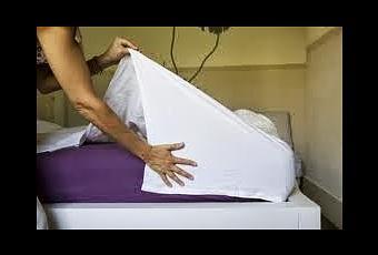 Come fare il letto paperblog - Patricia cornwell letto di ossa ...
