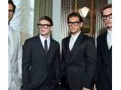 Dolce Gabbana inaugurato London Fashion Week