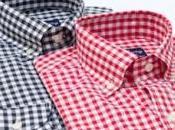 Camicia Vichy