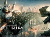 Jaeger contro Kaiju nuovo mega banner dedicato Pacific