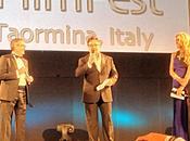 """Taormina Premiati Russel Crowe, Giuseppe Tornatore Alberto Monaco. Domani presentazione libro """"Michelangelo Vizzini fotoreporter"""""""