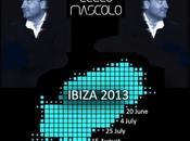 Lello Mascolo ballare Ibiza: 20/6 nuovo Rocks Ibiza Lounge