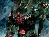 Ucronìa robottoni: Robot Marmora