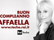 Teche: Buon compleanno, Raffaella Carrà