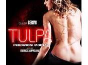 Primo Piano Film Tulpa Zampaglione