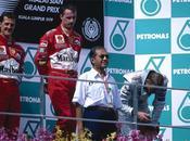 Silverstone 1999, l'incidente Schumi