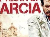 Bluray review: Voglio testa Garcia cura Jesse-James