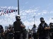 TURCHIA: Sciopero generale, mentre Erdoğan sfida l'UE