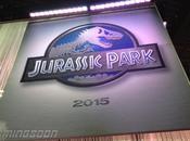 """""""Jurassic Park arriverà 2015 sarà girato"""