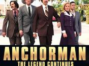 Will Ferrell primissimo trailer della commedia Anchorman: Legend Continues
