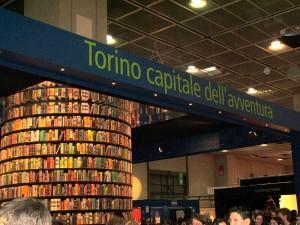Salone del Libro,Torino, Juventus Stadium, Europa League