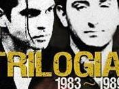 """grande richiesta ritorna live Litfiba """"Trilogia 1983-1989"""", giugno palchi festival estivi"""