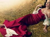 Katy Perry Annie Leibovitz Vogue July 2013
