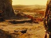 mucchio foto ufficiali Riddick Nelle immagini Diesel, Dave Bautista tanti altri