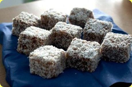 Dolci al cocco tipici della cucina africana buoni e for Cucina ricette dolci