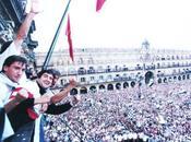 Salamanca sparisce; anni storia svaniscono problemi economici