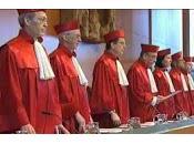 Legittimo impedimento: Consulta ragione Tribunale Milano.