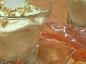 Ricette: Baobab yogurt, colazione merenda nutriente