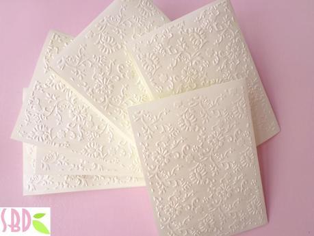 """Partecipazioni """"Elisabetta"""" stile elegante - """"Elizabeth"""" invitations elegant style - Paperblog"""