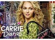 """stasera prima visione assoluta (Mediaset Premium) """"The Carrie Diairies"""", prequel """"Sex City"""""""