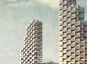 Tors Torn Towers