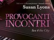 "recensione ""Provocanti incontri"" Susan Lyons Evelyn Storm"