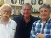 Mazara Vallo, visita città Paolo Bonolis, vacanza