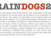 """""""TrainDogs"""": Fabio Palombo suoi lunghi viaggi treno, luglio, Cagliari"""