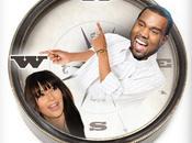 Kardashian Kanye West svelano nome della neonata Sarà North